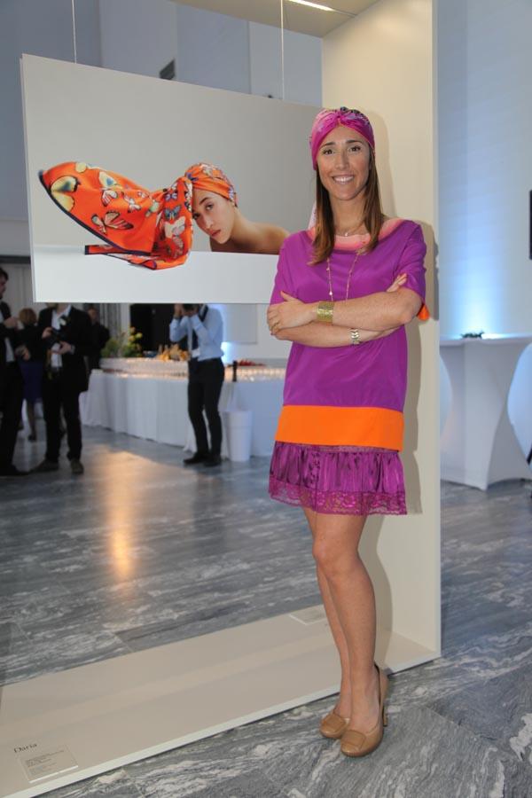 Evento Charity Dee di Vita e Mantero - Nicola Winspeare Guicciardi